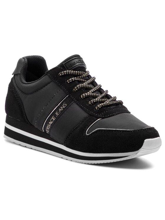 Versace Jeans Versace Jeans Αθλητικά E0VTBSA1 Μαύρο
