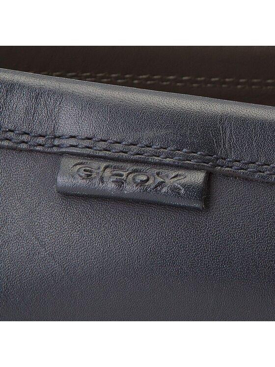 Geox Geox Mokassins J New Fast B. A J746CA 00043 C4002 D Dunkelblau