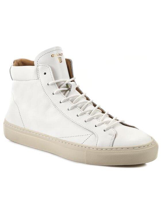 Gant Gant Sneakers Isaac 09641393 Bianco