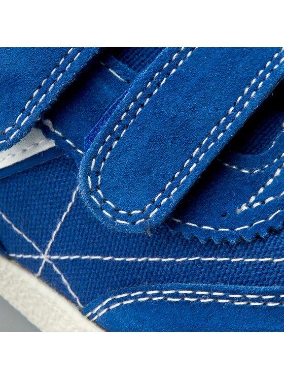 Geox Geox Обувки J Kiwi B. M J52A7M 01022 C4304 Син