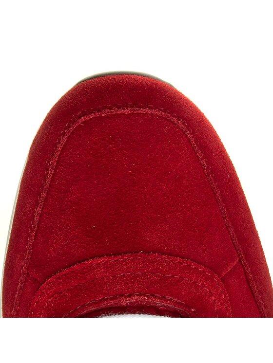 Diesel Diesel Sneakersy S-Swifter II Y01424 P0124 H2881 Červená