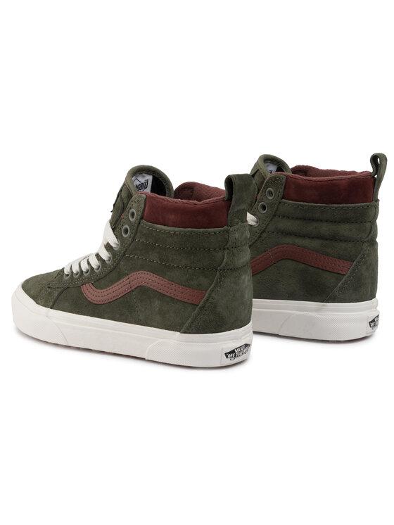 Vans Vans Laisvalaikio batai Sk8Hi Mte VN0A4BV7V401 Žalia