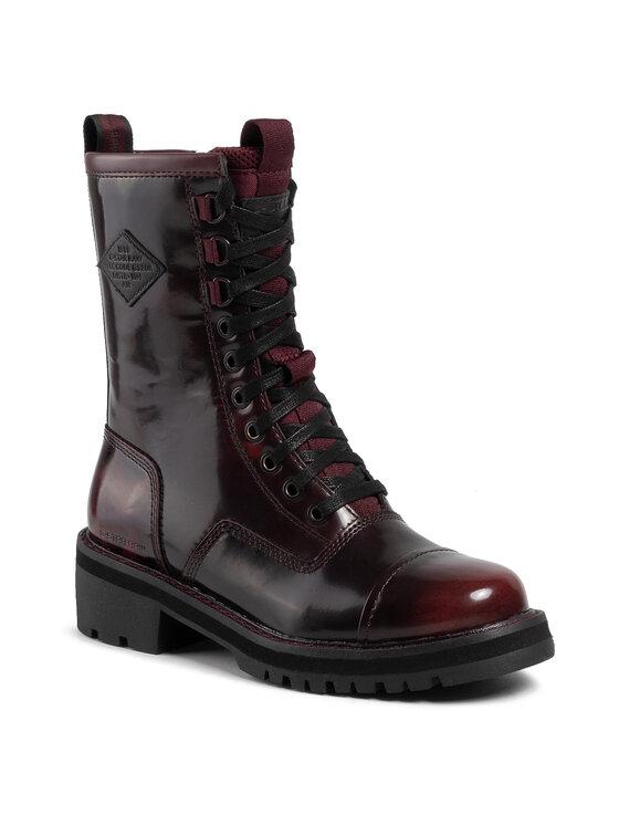 G-Star Raw Aulinukai Premium Minor Boot D15976-B990-6485 Bordinė