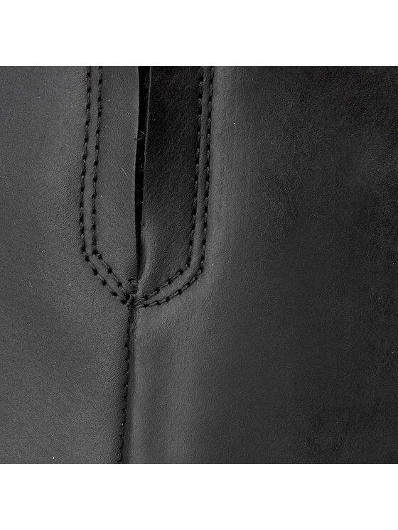 Gant Gant Stivali Spencer 13643421 Nero