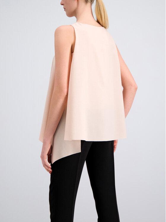 Trussardi Trussardi Μπλουζάκι 56C00198 Ροζ Regular Fit