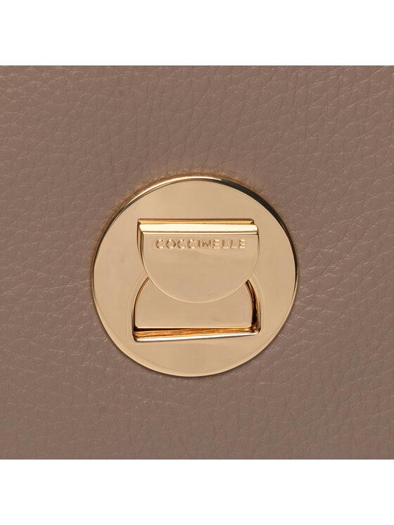 Coccinelle Coccinelle Torebka GD0 Liya E1 GD0 12 05 01 Brązowy