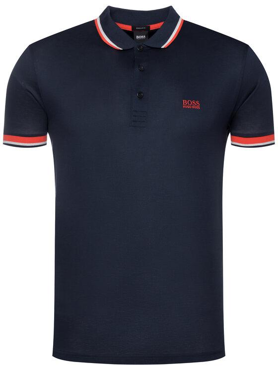 Boss Boss Polo Paddy Ap 1 50426022 Blu scuro Regular Fit