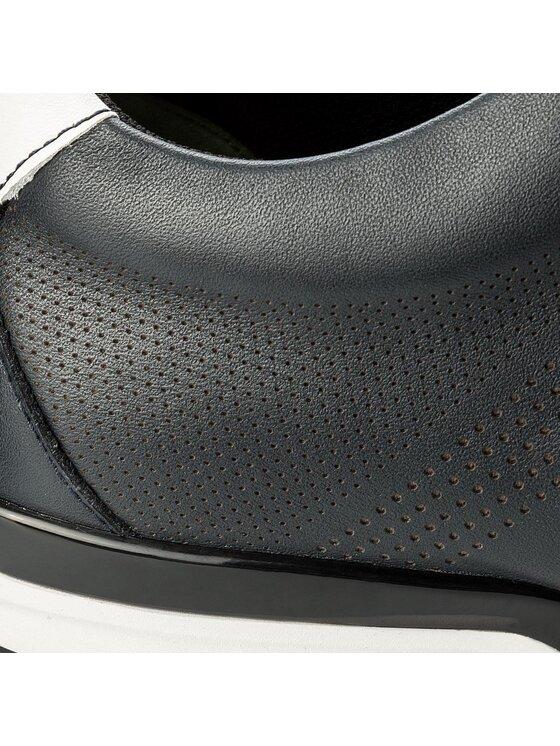 Boss Boss Laisvalaikio batai Saturn 50385570 10207032 01 Tamsiai mėlyna