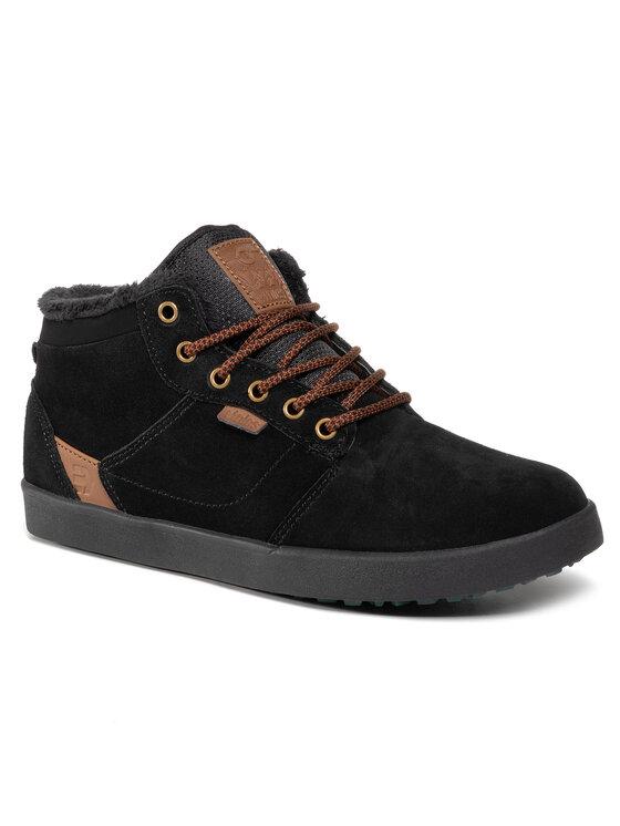 Etnies Laisvalaikio batai Jefferson Mtw 4101000483 Juoda