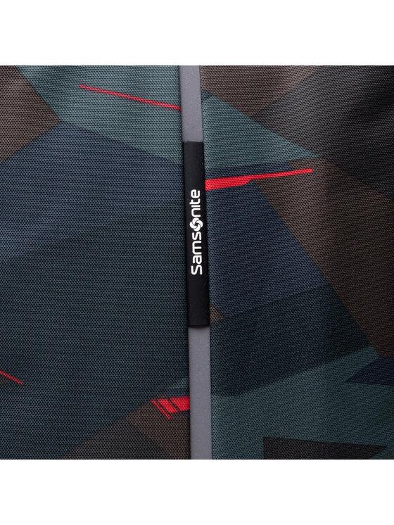 Samsonite Samsonite Plecak Securipak 128822-4631-1CNU Zielony