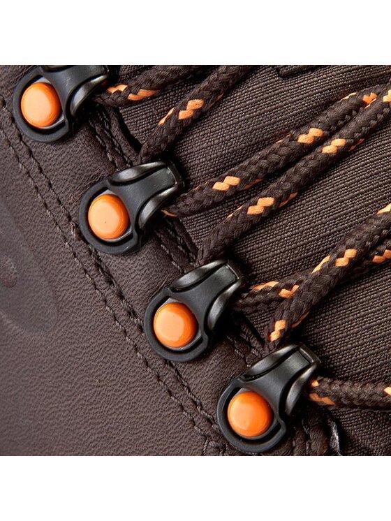 New Balance New Balance Trekkingi Lifestyle HL754BO Brązowy