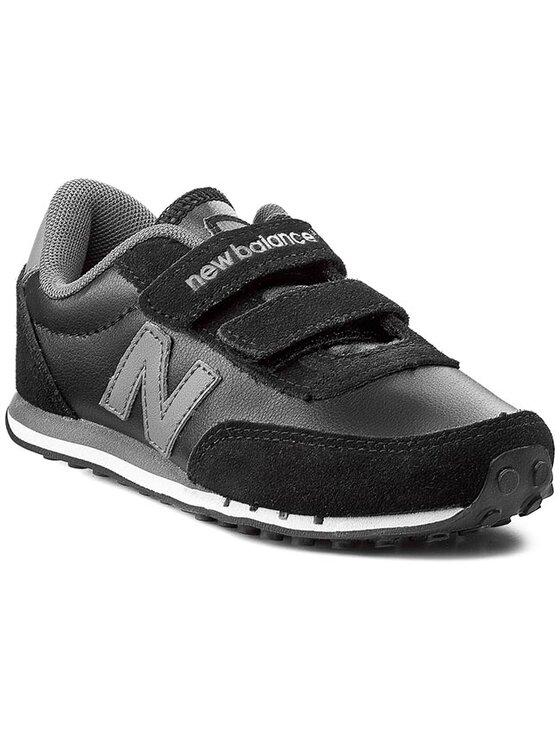 New Balance New Balance Sneakersy KE410BCY Czarny