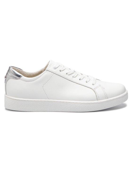 Tamaris Tamaris Sneakersy 1-23631-22 Biały