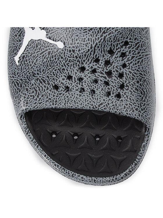 Nike Nike Pantoletten Jordan Syper.Fly Tm Sld 2 Grpc 881572 010 Grau
