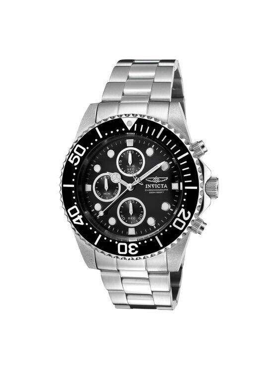 Invicta Watch Laikrodis 1768 Sidabrinė