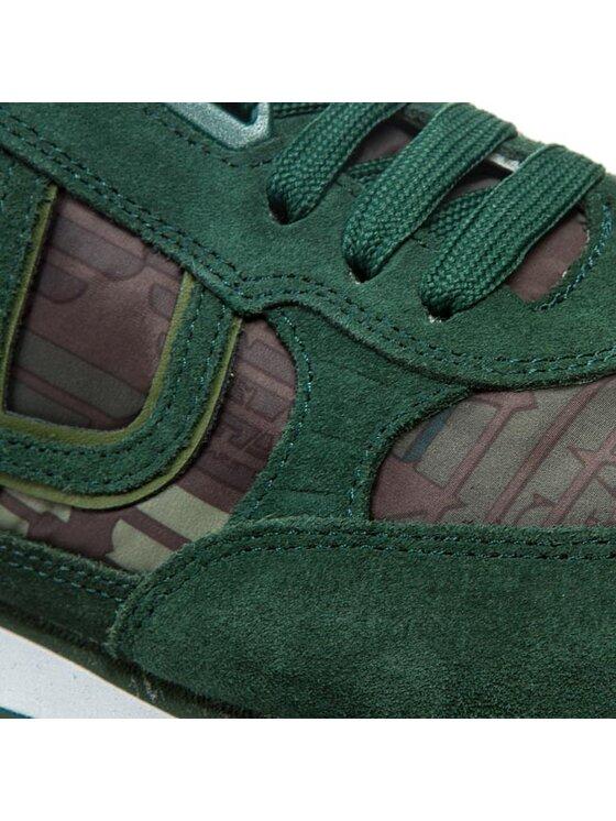 Armani Jeans Armani Jeans Sportcipő V6512 16 X6 Zöld