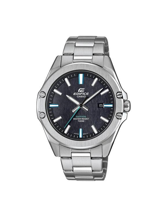 Casio Laikrodis Edifice EFR-S107D-1AVUEF Sidabrinė