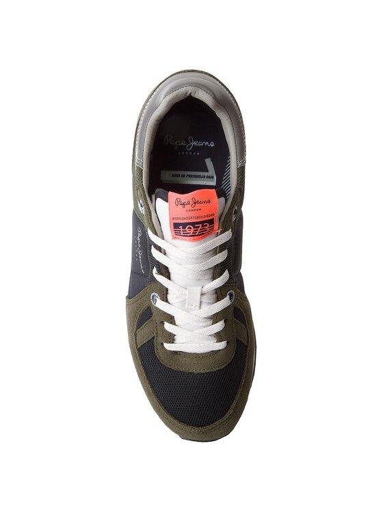 Pepe Jeans Pepe Jeans Sneakers Tinker 1973 PMS30415 Verde