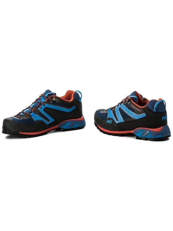 Millet Millet Turistiniai batai Trident MIG1361 Tamsiai mėlyna