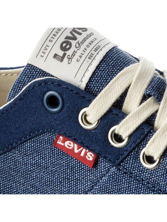 Levi's® Levi's® Teniși 225826-891-19 Bleumarin