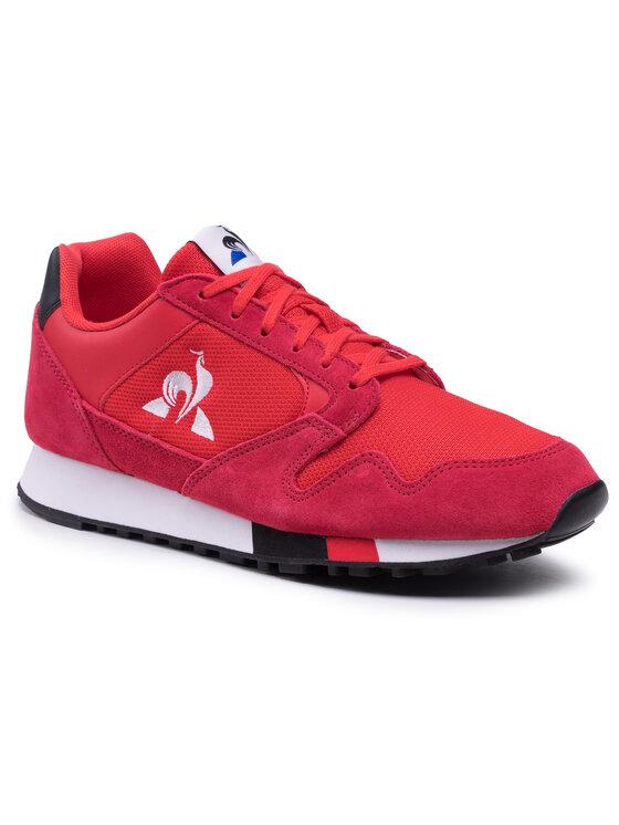 Le Coq Sportif Laisvalaikio batai Manta 2110035 Raudona