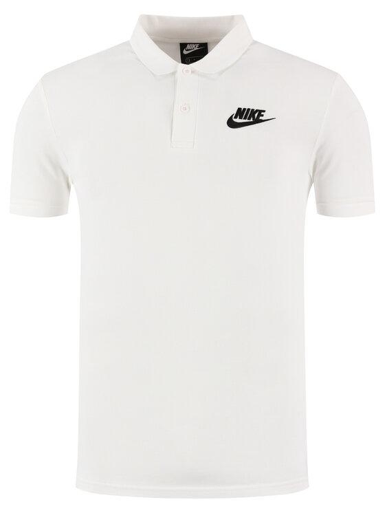 Nike Nike Polo Nsw Polo Matchup 909746 Biały Standard Fit