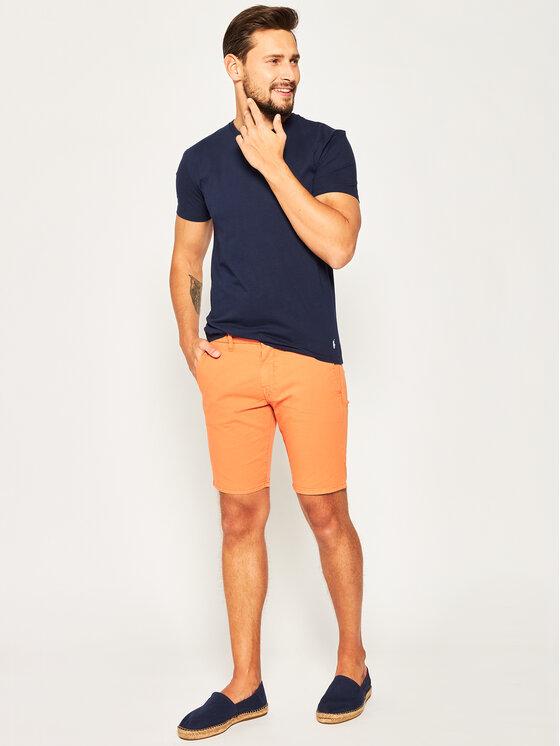Polo Ralph Lauren Polo Ralph Lauren Lot de 3 t-shirts Spring 1 714709274 Multicolore Regular Fit