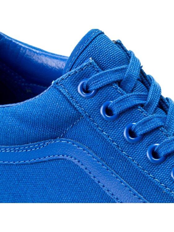 Vans Vans Teniși Old Skool VN0004OJ5XT Albastru