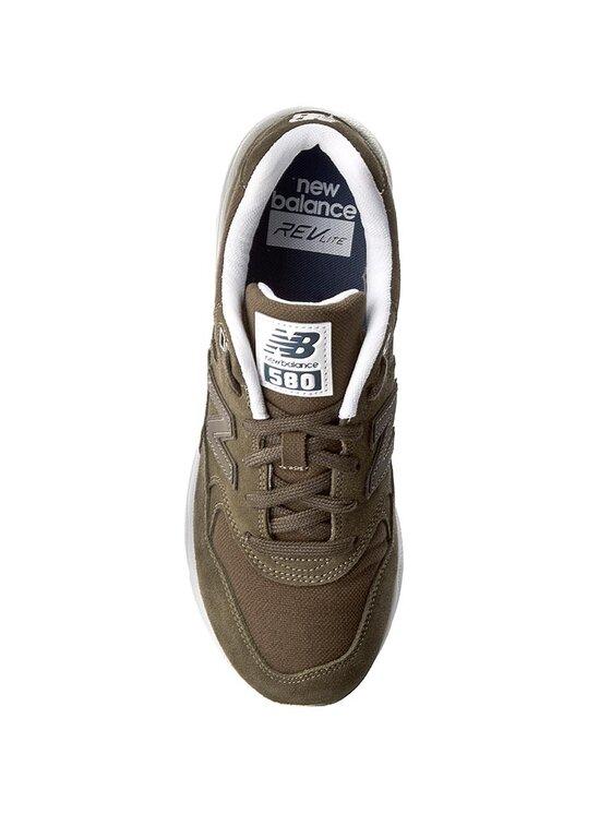 New Balance New Balance Sneakersy MRT580EA Zelená