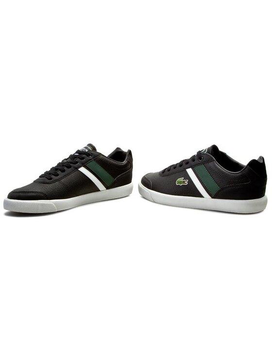 Lacoste Lacoste Pantofi Comba Pri Spm 7-29SPM00141R6 Negru
