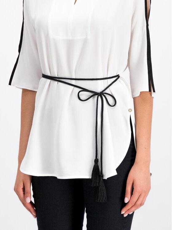 Pennyblack Pennyblack Μπλουζάκι 21910119 Λευκό Regular Fit