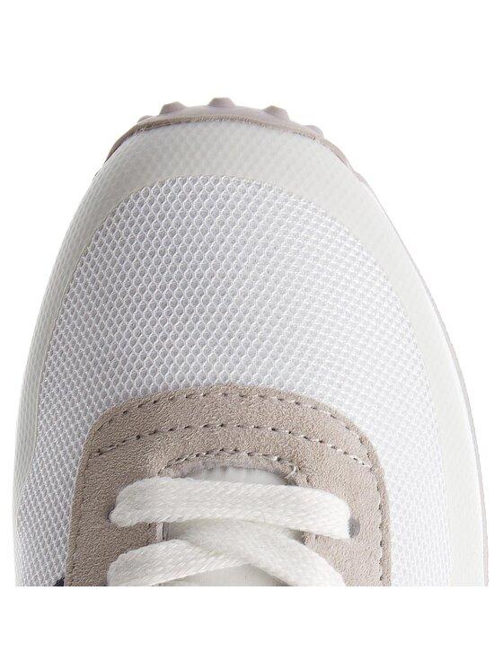 Pepe Jeans Pepe Jeans Sneakersy Garret Sailor PMS30405 Biały