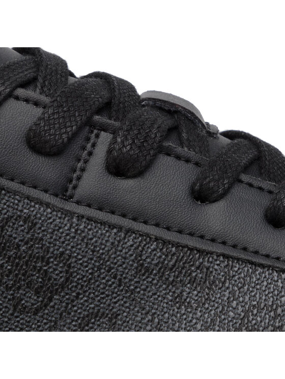 Guess Guess Sneakers Luiss Low H FM7LUI FAL12 Nero