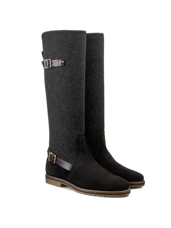 Tommy Hilfiger TOMMY HILFIGER Jojikų batai Wendy 7C FW56820022