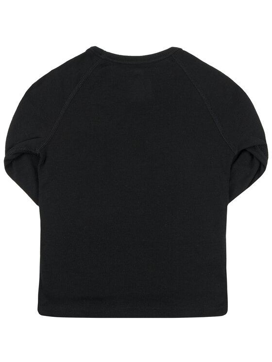 Odlo Odlo Komplet bielizny termoaktywnej Active Varm Kids 10459 Czarny Slim Fit