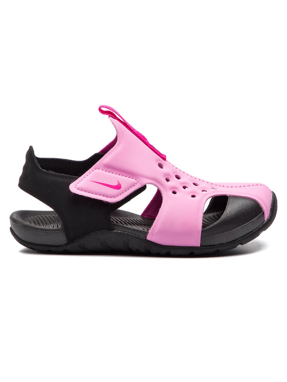 Nike Nike Σανδάλια Sunray Protect 2 (PS) 943826 602 Ροζ
