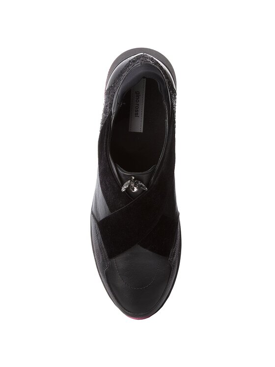 Gino Rossi Gino Rossi Sneakers Sachi DPH636-Z50-0209-9999-0 Nero