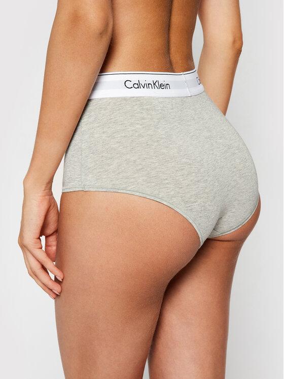 Calvin Klein Underwear Calvin Klein Underwear Boxershorts 000QF4247E Grau