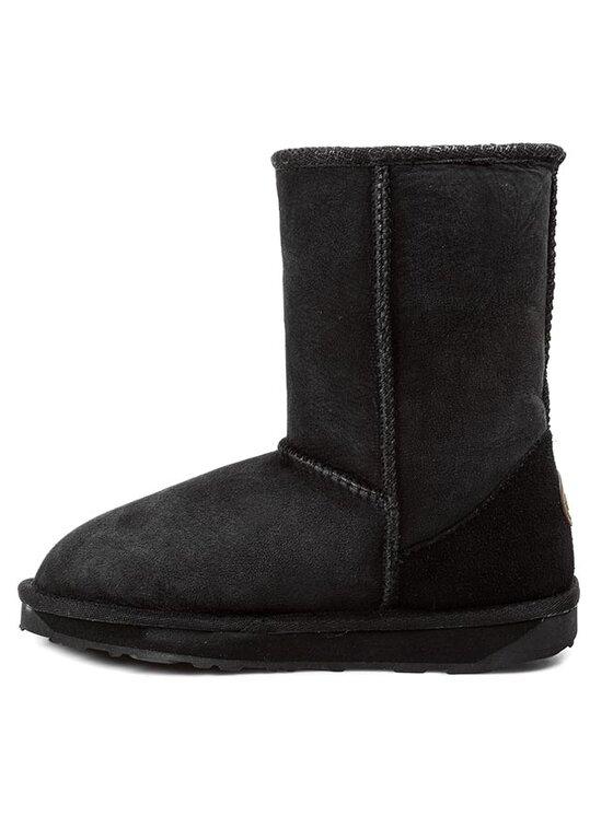 EMU Australia EMU Australia Cipő Stinger Lo W10002 Fekete