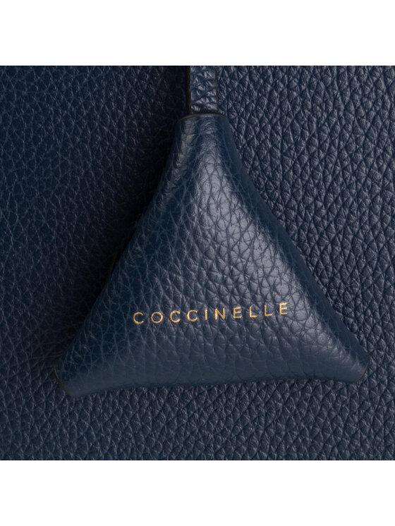 Coccinelle Coccinelle Torebka EA5 Didi E1 EA5 18 01 01 Granatowy