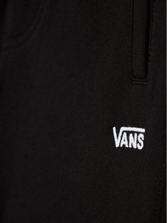 Vans Vans Spodnie dresowe By Core Basic VN0A36MO Czarny Regular Fit