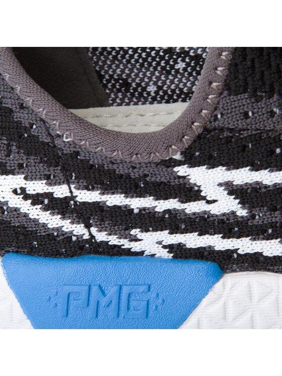 Primigi Primigi Sneakersy 1452211 Czarny