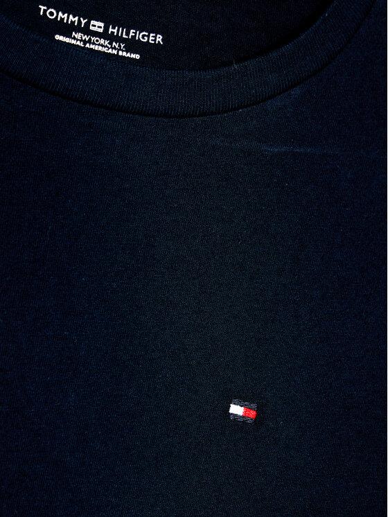 Tommy Hilfiger Tommy Hilfiger Komplet 2 bluzek Cn Tee UB0UB00136 Kolorowy Regular Fit