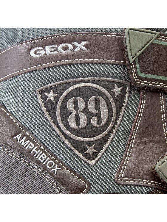 Geox Geox Stivali da neve J Himalaya B Abx F J44B5F 0FU54 C0932 D