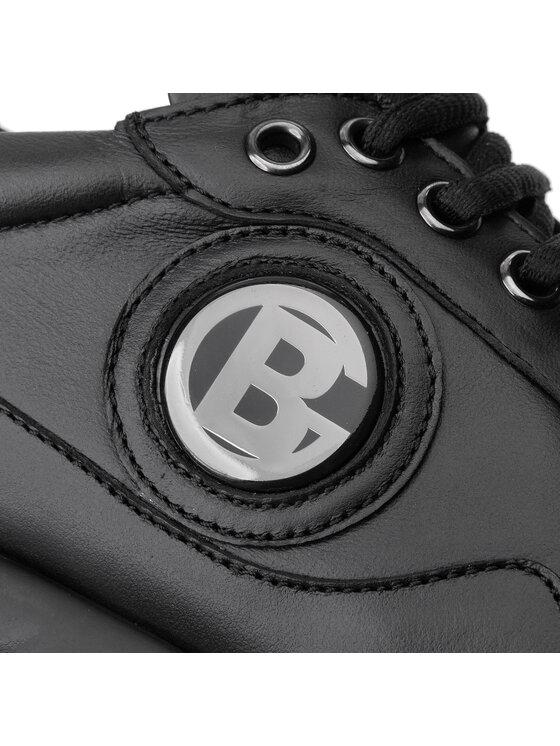 Baldinini Baldinini Sportcipő 046347TNAPP000000NNX Fekete