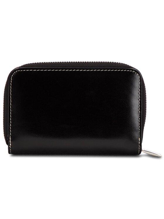 Pierre Cardin Pierre Cardin Veľká dámska peňaženka 01 LINE 115 Čierna
