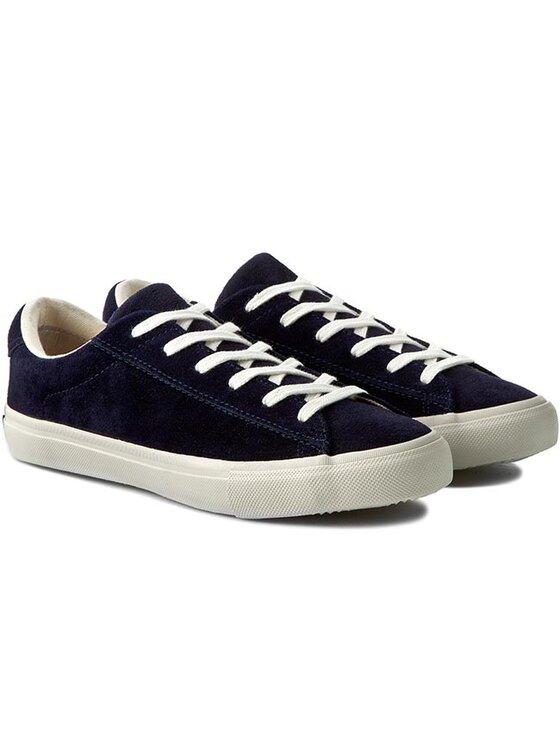 Gant Gant Sneakers aus Stoff Rugger 12633145 Dunkelblau