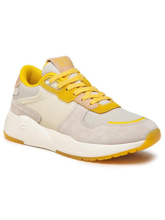 Camel Active Laisvalaikio batai Ramble 22137842 Smėlio