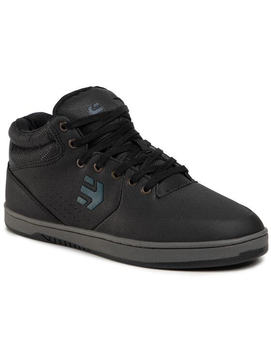 Etnies Laisvalaikio batai Marana Mid Crank 4101000493 Juoda