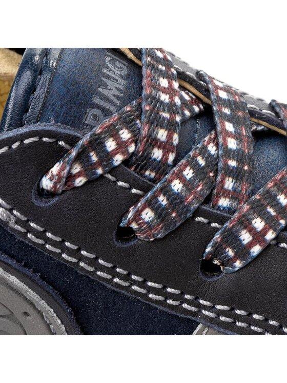 Primigi Primigi Pantofi Robby 4556100 Bleumarin